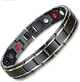 Health Care Bio Magnetic bracelet For Men