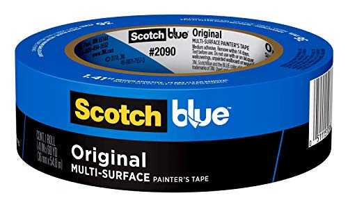 ScotchBlue Painter's Tape, Multi-Use, 1.41-Inch by...