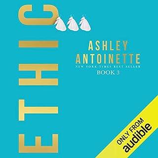 Ethic 3 audiobook cover art