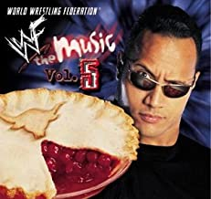Best wwf the music vol 5 Reviews