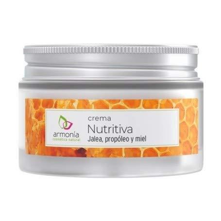 Armonia Crema Nutritiva (Jalea+Propoleo)50Ml Tarro Armonia 1 Unidad 300 g