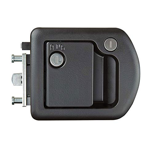 RV Designer T507 RV Motorhome Entry Lock with Deadbolt