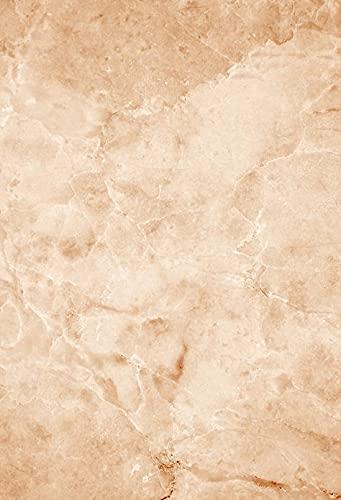 Fondo de fotografía de mármol Patrón de Textura Superficie de fantasía de Piedra para Retrato de recién Nacido Fondo de fotografía Prop A14 10x10ft / 3x3m