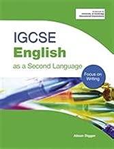 IGCSE English as a Second Language: Focus on Writing