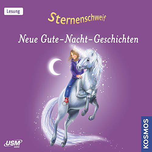 Neue Gute-Nacht-Geschichten Titelbild