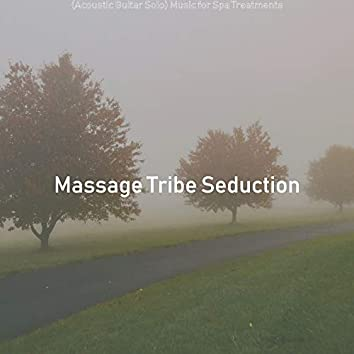 (Acoustic Guitar Solo) Music for Spa Treatments