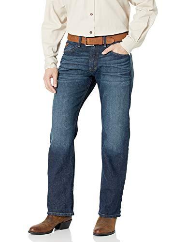 Ariat Men's M5 Legacy Straight Leg Jean, Stretch Durham, 31X32