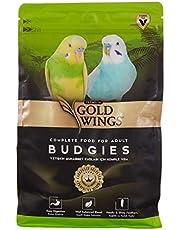 Gold Wings Premium Muhabbet Yemi 1 Kg