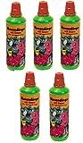 Blumendünger mit Guano 1L Naturdünger Gartendünger Flüssigdünger