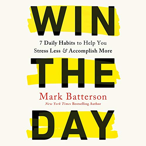 Win the Day cover art