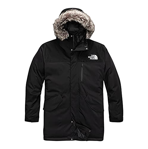The North Face Men's Bedford Down Parka, TNF...