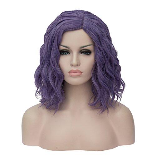 comprar pelucas bob colores online