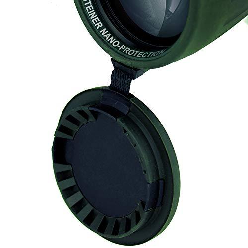 Steiner Nighthunter 8x56 Fernglas 2310 Erfahrungen & Preisvergleich