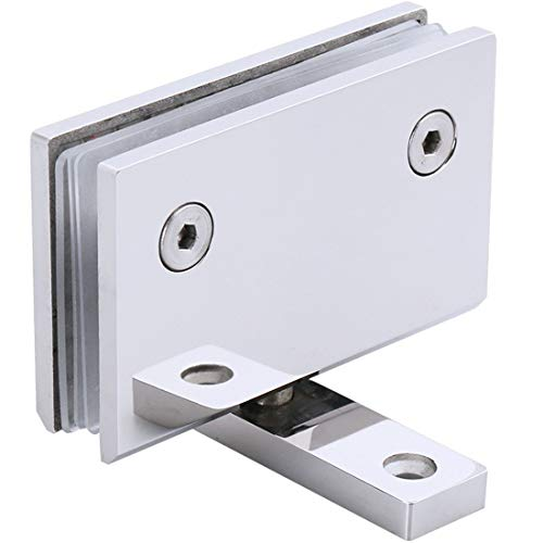 clamp on cabinet hinge - 9