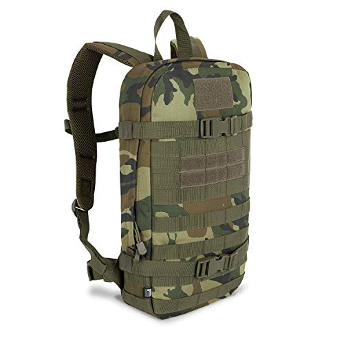 BW-ONLINE-SHOP US Cooper Rucksack Daypack - Woodland