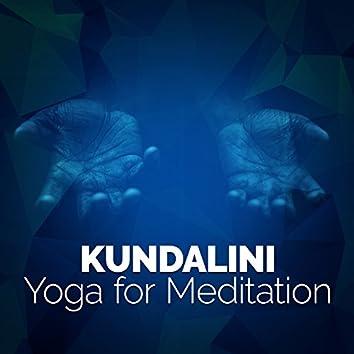 Kundalini: Yoga for Meditation