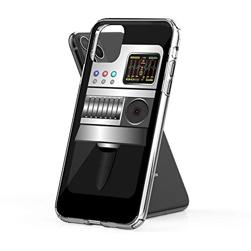 shona Star Trek Medical Tricorder iPhone case Case Cover Compatible for iPhone iPhone (11)