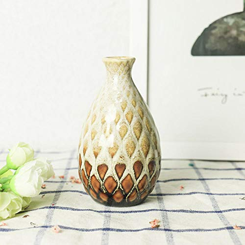Deendeng vaas transparante decoratie vaas boutique van vaas keramiek bloempot bloemen