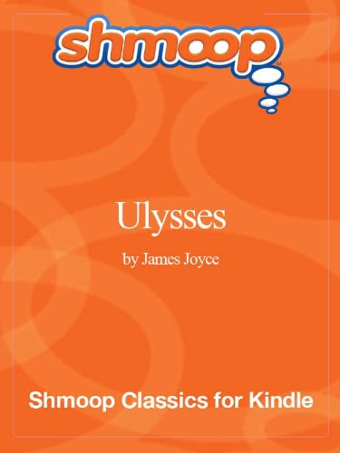 Ulysses: Complete Text with Integrated Study Guide from Shmoop - Kindle  edition by Joyce, James. Literature & Fiction Kindle eBooks @ Amazon.com.