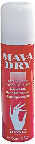 Mavadry Spray - Asciugasmalto Spray 100 ml
