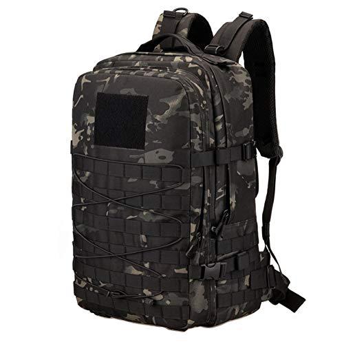 TYOLOMZ 45L Backpack Men Travel Bag Hiking Backpack Hiking Bag Outdoor Sports