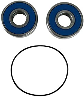 Pivot Works Rear Wheel Bearing Kit for Suzuki Intruder 800 Volusia VL800 2001-2004