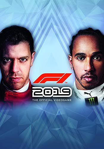F1 2019 | PC Code - Steam