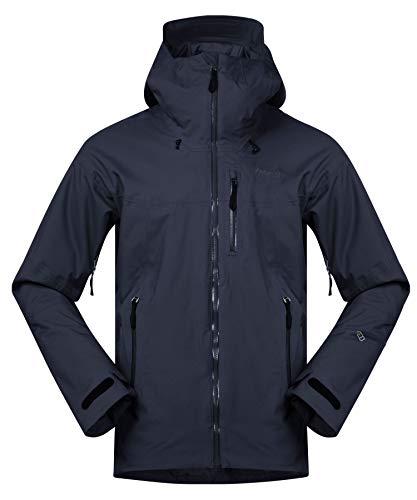 Bergans Stranda Insulated Hybrid Jacket Men - wasserdichte Outdoorjacke