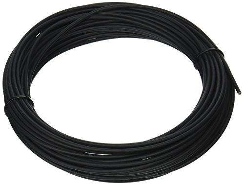 Painless Performance 70801 14-Gauge Black TXL Wire (50