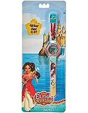Disney Elena Girls Digital Dial Wristwatch - TC 2203 Elena