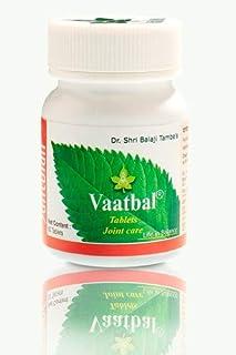 Ayucine Forever Santulan Ayurveda Vaatbal Tablets - 120 Tablets