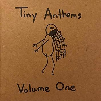 Tiny Anthems, Vol. 1