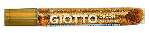 Giotto 545100 - Giotto Colla Glitter Metal