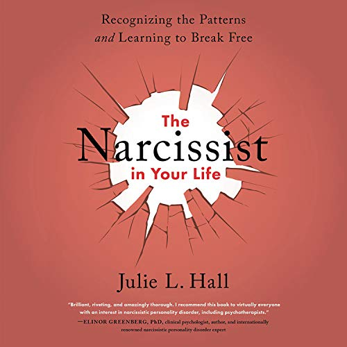 The Narcissist in Your Life  By  cover art