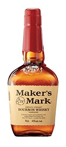 Maker's Mark Bourbon Whisky 70 Cl