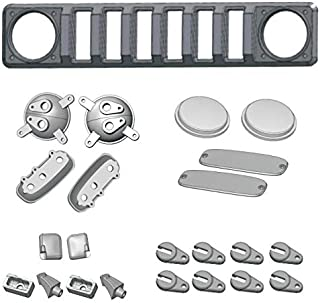 Redcat Racing RER11473 Gen 8 Scout II Accessory Kit for Clear Body