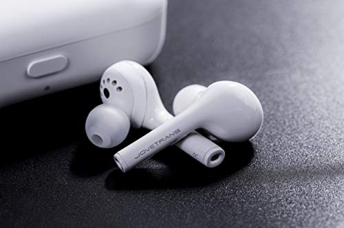 Language Translator-True Wireless Stereo Real Time Earbud Translator with Built in Voice Translating in Charging Case,...