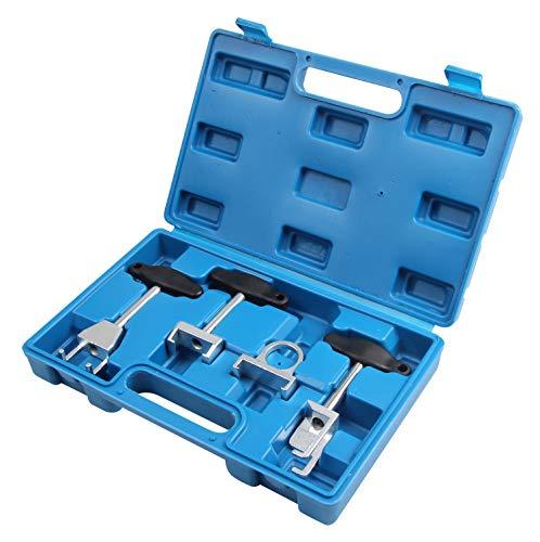SLPRO 4 TLG Zündspulen Abzieher Zündkerzenstecker Auszieher Set kompatibel für T5 für KFZ