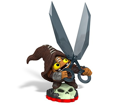 Skylanders Trap Team: Trap Master Short Cut Character Pack by Activision