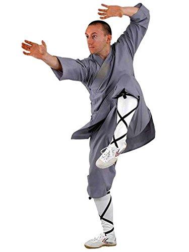 KWON Shaolin Anzug grau M