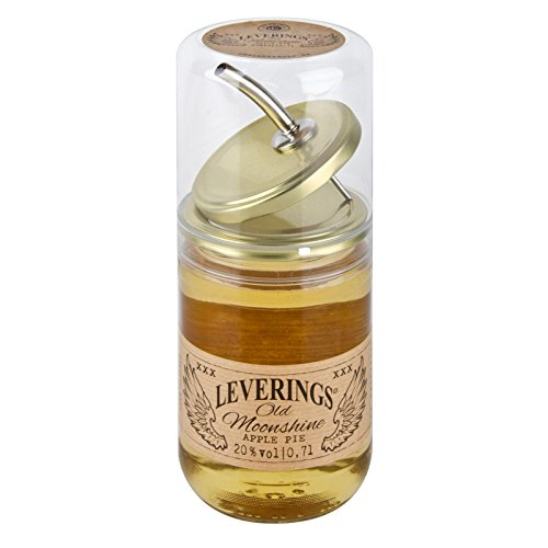 Leverings Old Moonshine 0,7 L