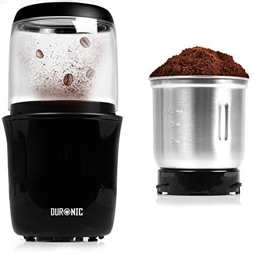 Duronic Electric Coffee Grinder ...