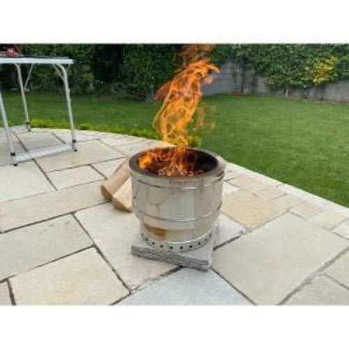 Midos The Phoenix Feuerstelle
