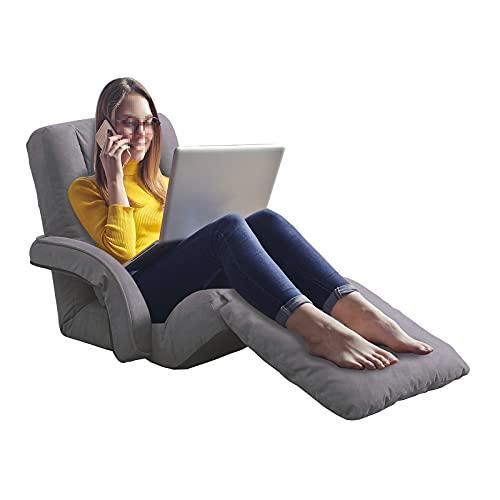 FLOGUOR Foldable Lazy Sofa Bed