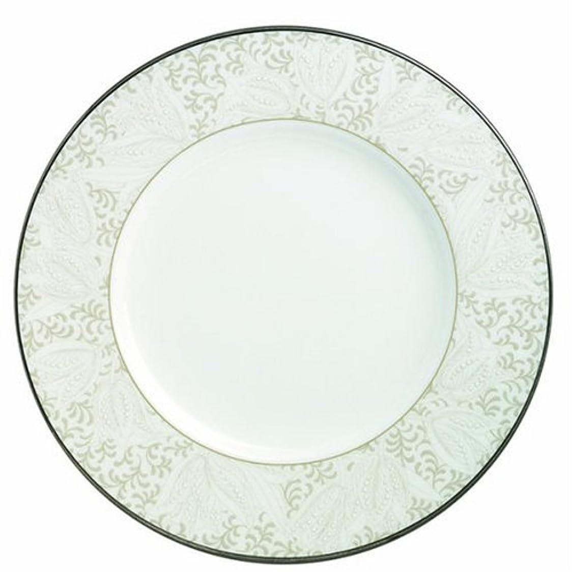 ナチュラル生産性露出度の高いWaterford China Padova Accent Plate