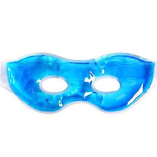 Maltose 冷アイマスク 冷却 浮腫み クマ緩和 眼精疲労回復 乾燥解消