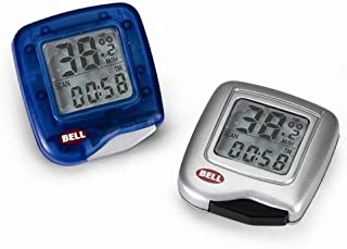 Bell EZFit Bike Speedometer (Color May Vary)