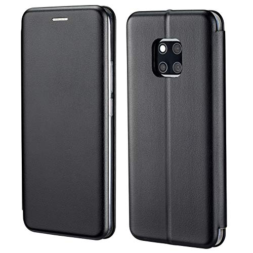 M.CEP Schutzhülle passexakt für Huawei Mate 20 Pro hülle I GRATIS 2in1 Touch Pen Handytasche Mate 20 Pro I hochwertige Mate 20 Pro Tasche PU- Leder