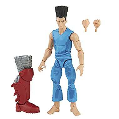 Hasbro Marvel Legends Series 6-inch Scale Action Figure Toy Marvel's Legion, Premium Design, Figure, 2 Accessories, and…