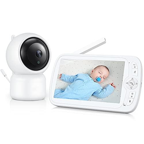 Babyphone, 1080P 5